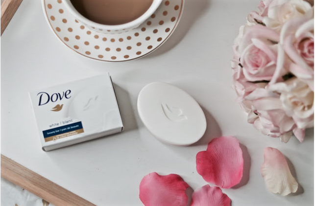 Setting the Beauty Bar with Dove - Latina Bloggers Connect #SettingtheBeautyBar