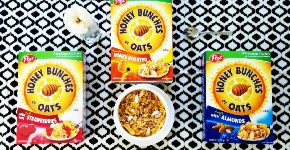 esto es todo con honey bunches of oats weallgrow latina network