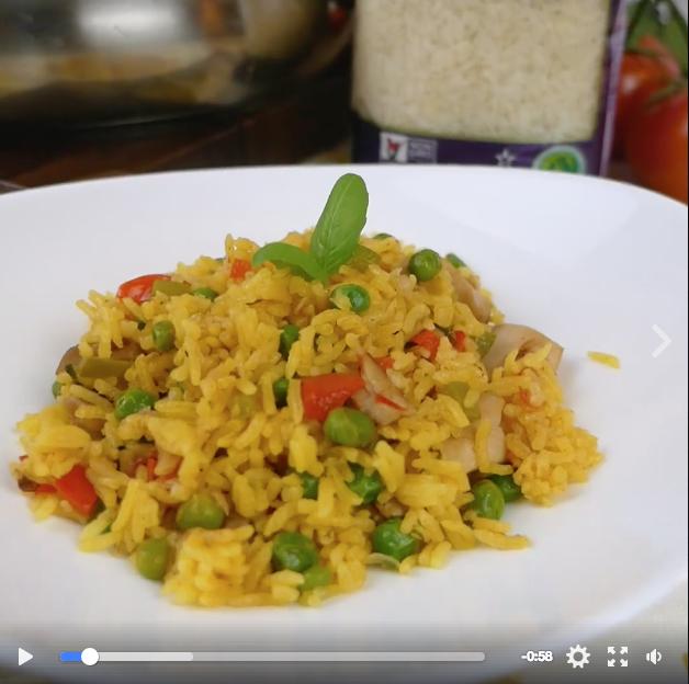 3 Tasty Recipes with Mahatma