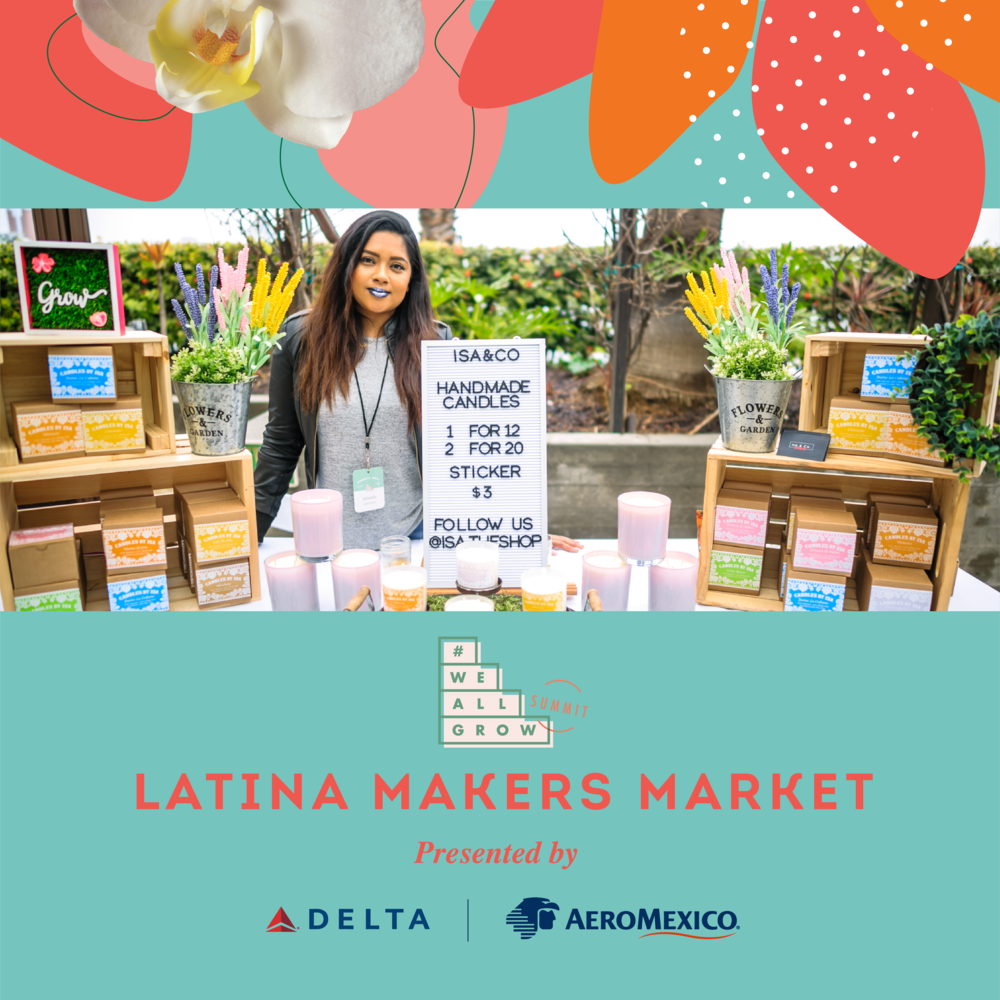 Latina Makers Market 2019