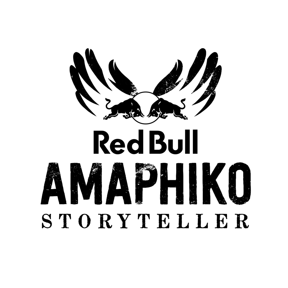 Red Bull Amaphiko #WeAllGrow Summit sponsor