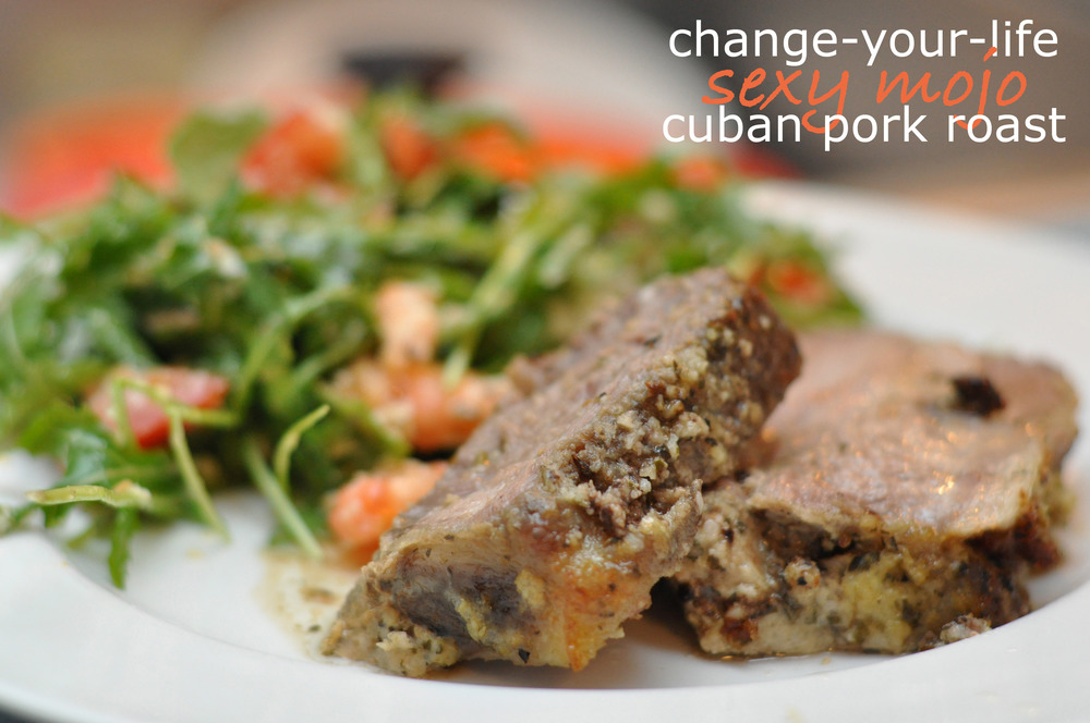 Change Your Life Sexy Mojo Cuban Pork Roast, Salt & Twine Blog