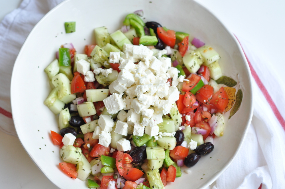 greek salad 4