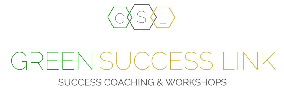 Green Success Link