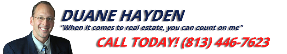 Duane Hayden Real Estate