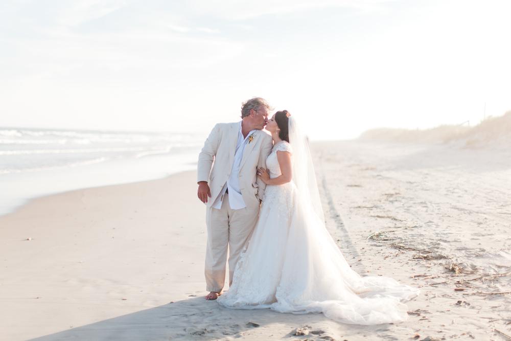 Holden Beach, NC Wedding Photographer