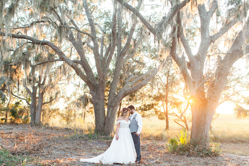 Jekyll Island, GA Wedding Photographer