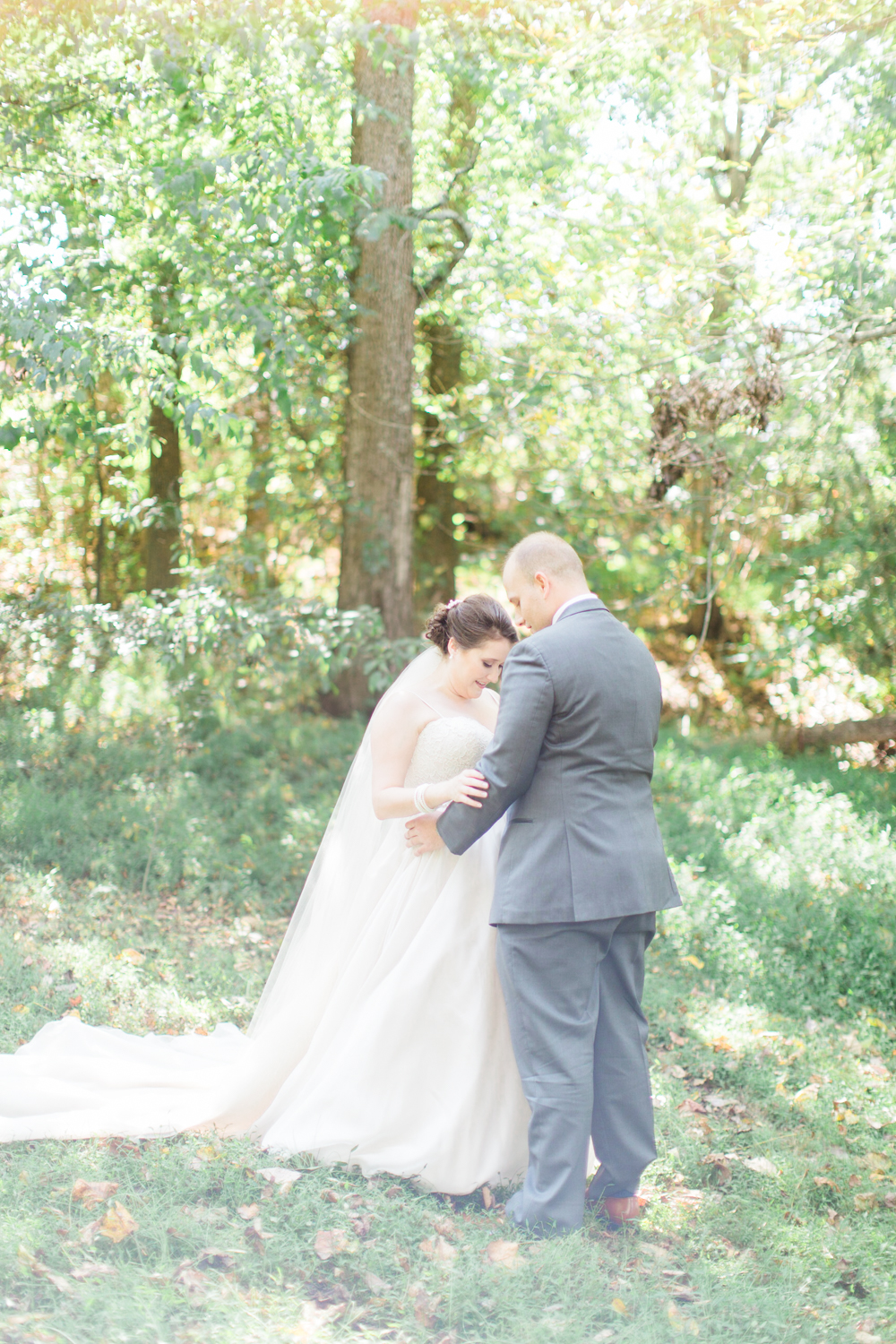 Salisbury, NC Wedding Photographer