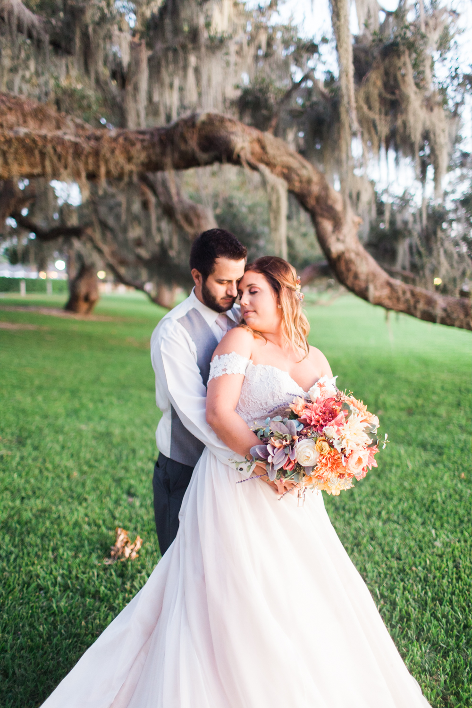 Jekyll Island, GA Wedding Photographer