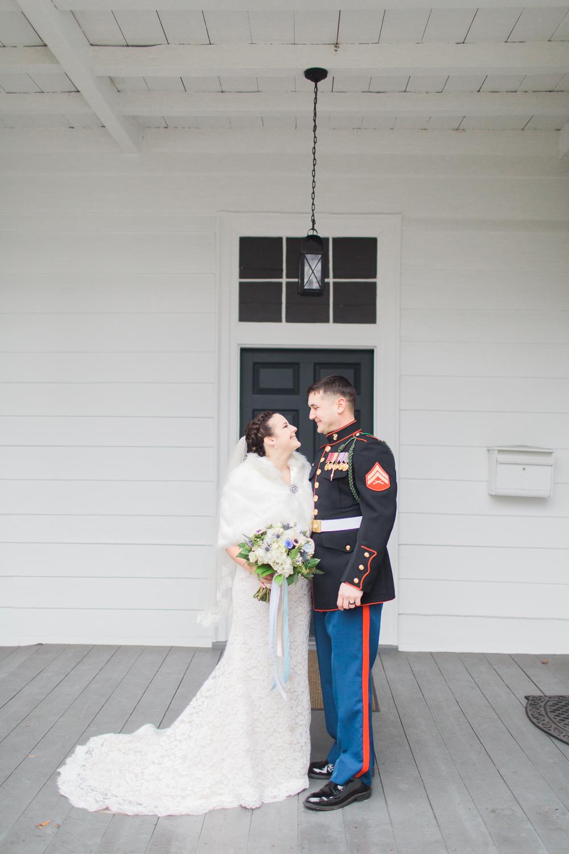 Wilmington, NC Wedding Photographer