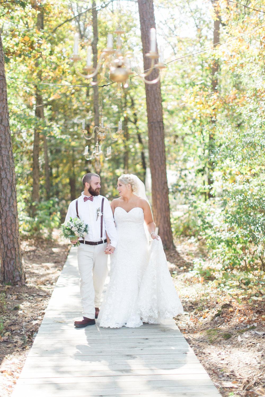 Salisbury, NC Wedding Photographer