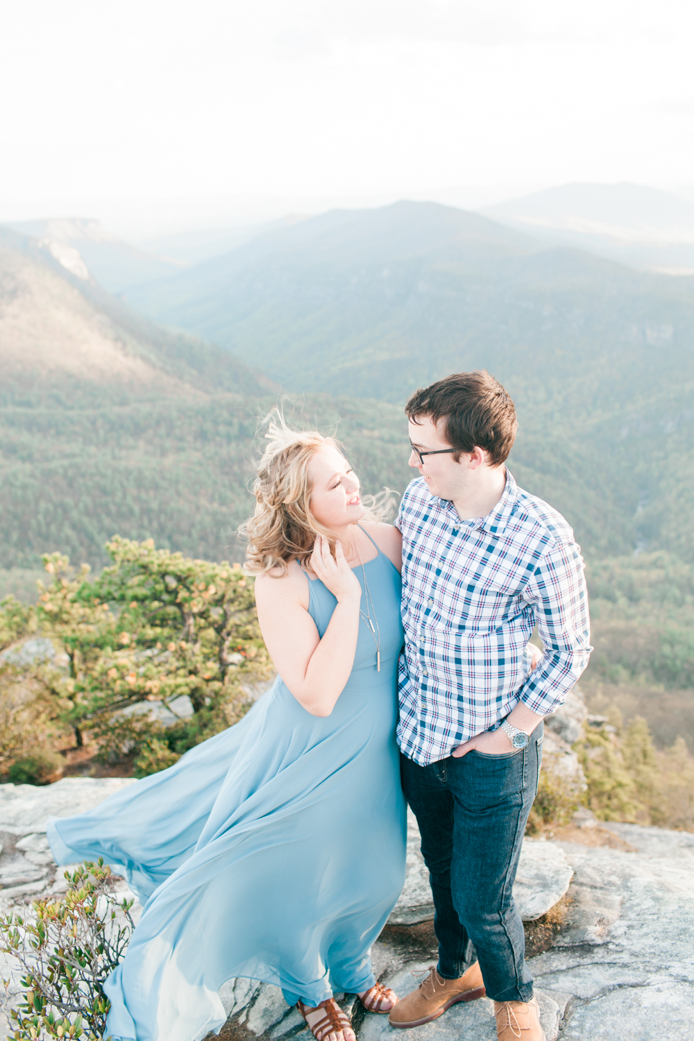 Asheville NC Wedding Photographer