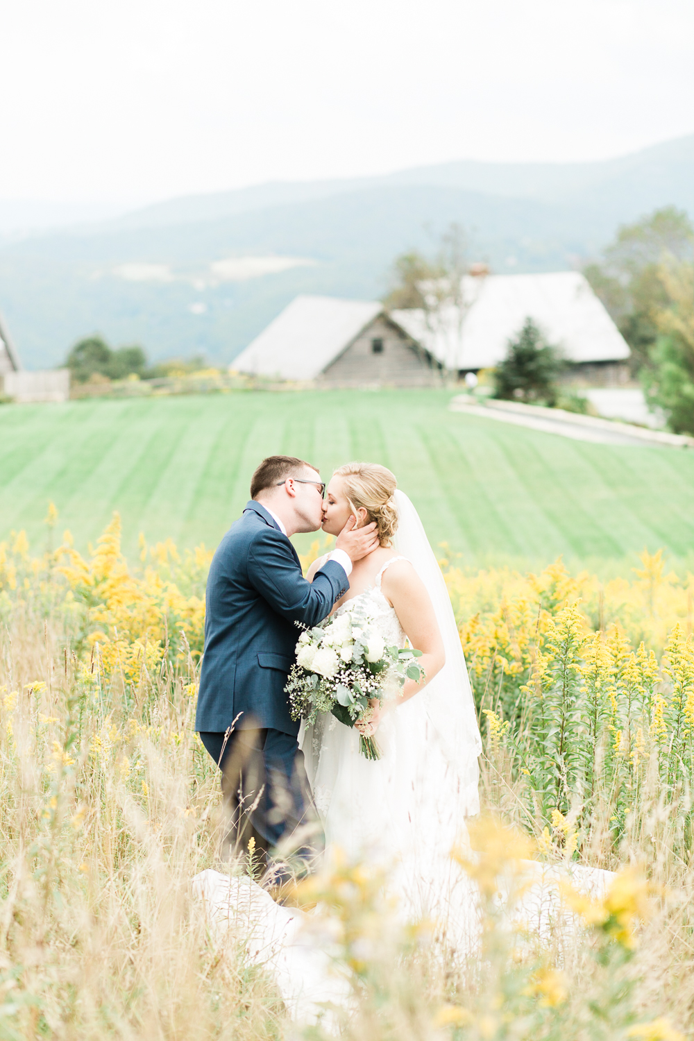 2:45pm - Bride and Groom Portraits