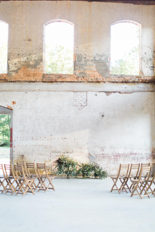 Venue: The Providence Cotton Mill