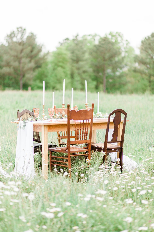 Tree House Vineyards Wedding