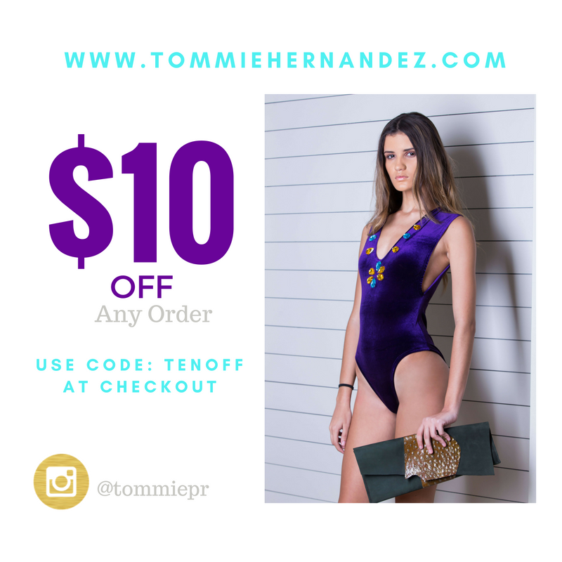 tommie hernandez discount coupon