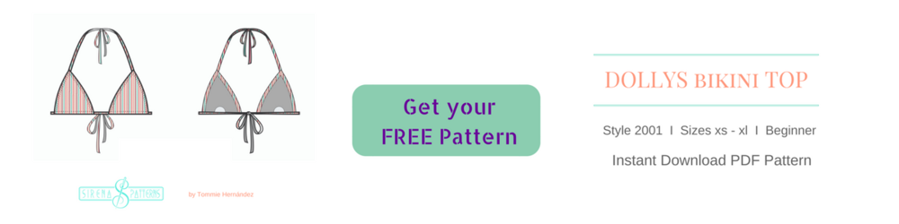 PATTERN SHOP PDF SEWING PATTERNS