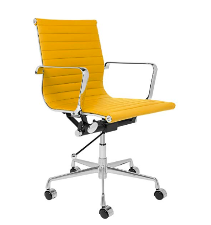 SOHO style sewing office chair