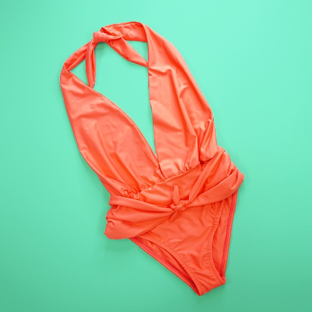 5 Sewing Mistakes That Will Make Your Swimsuit Look Homemade