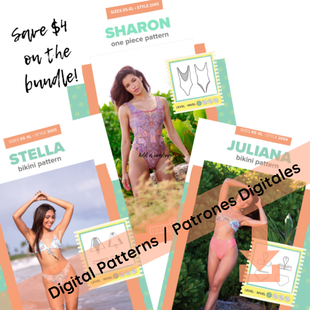5 Sewing Books that You Must Have and Why — Sirena Patterns