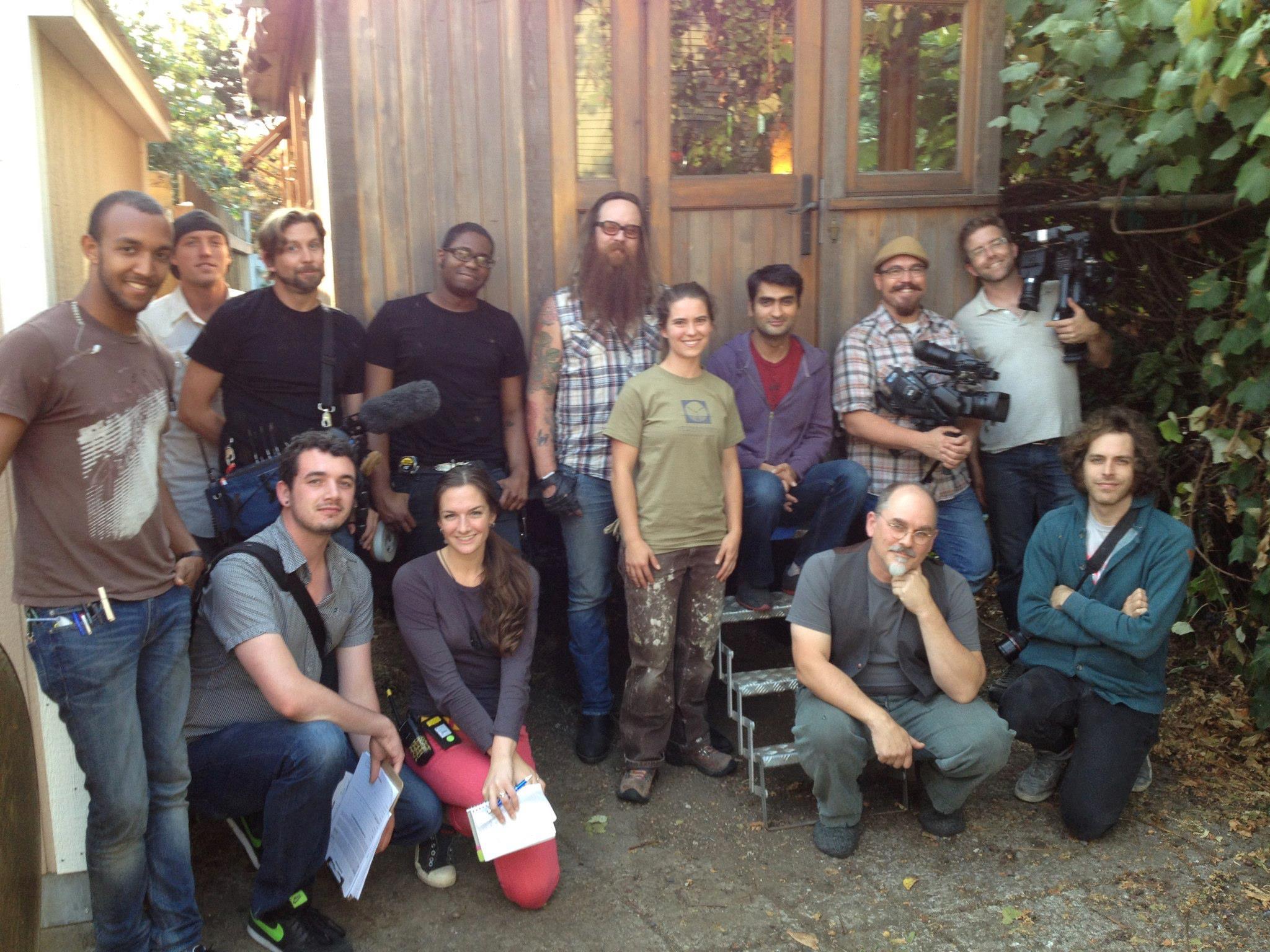 Portlandia Crew