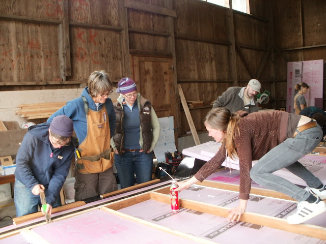 PAD Building Workshop