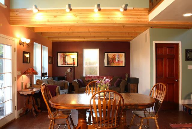 Kol's Living Room