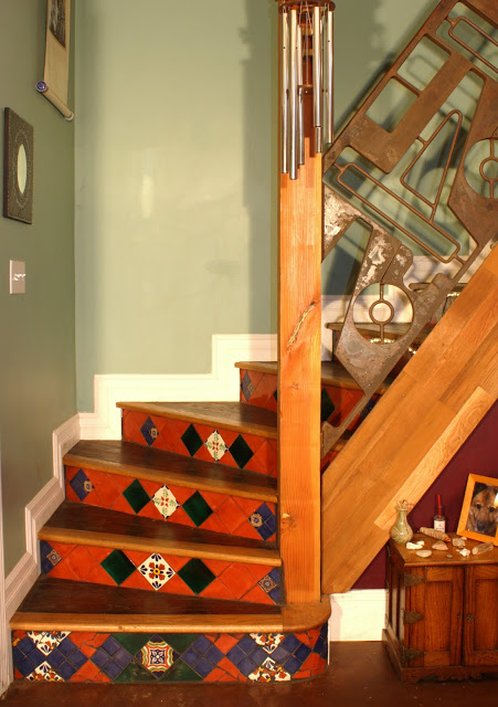 Kol's Stairs