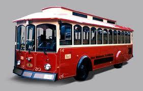 Iowa Trolley