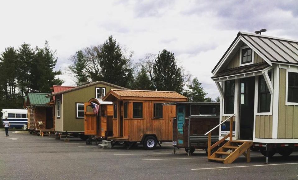 Tiny House Conference 2016
