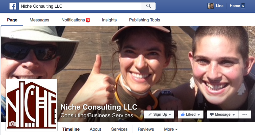 Follow Niche on Facebook, Instagram, and Pinterest!