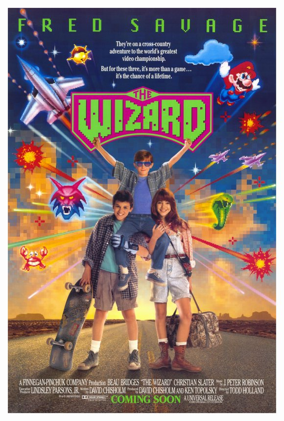 Image result for the wizard