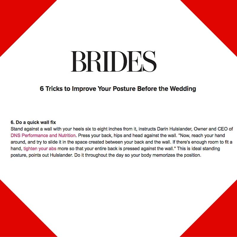 October 18, 2015 - Brides Placement for Darin Hulslander