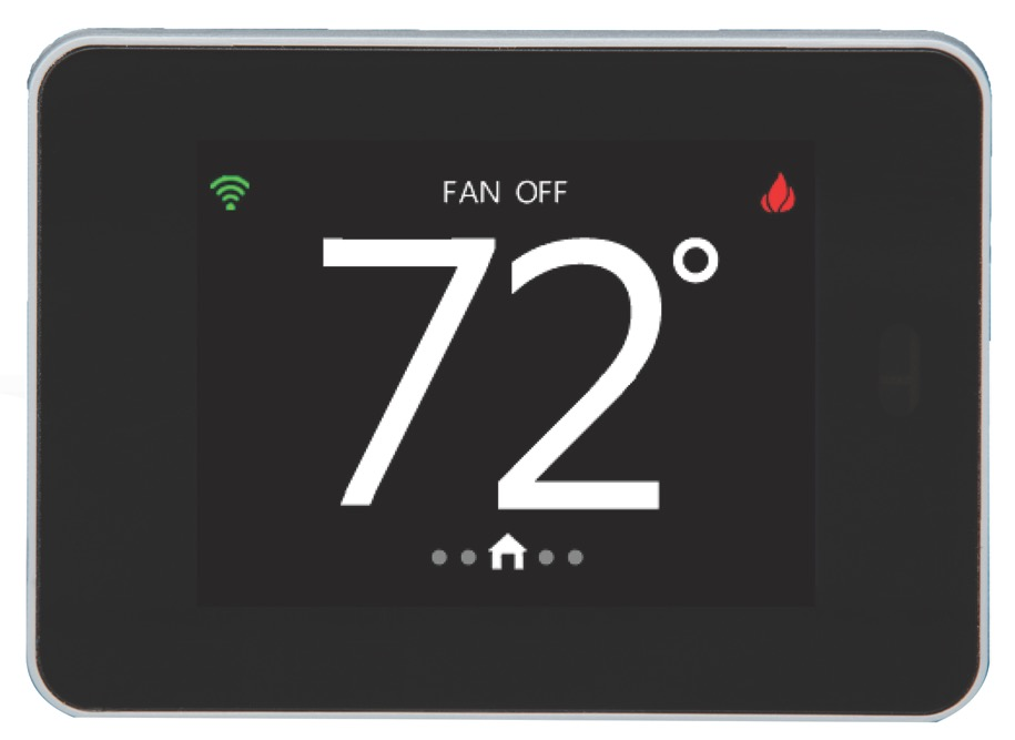 We have the newest technology in Wi-Fi capable thermostats