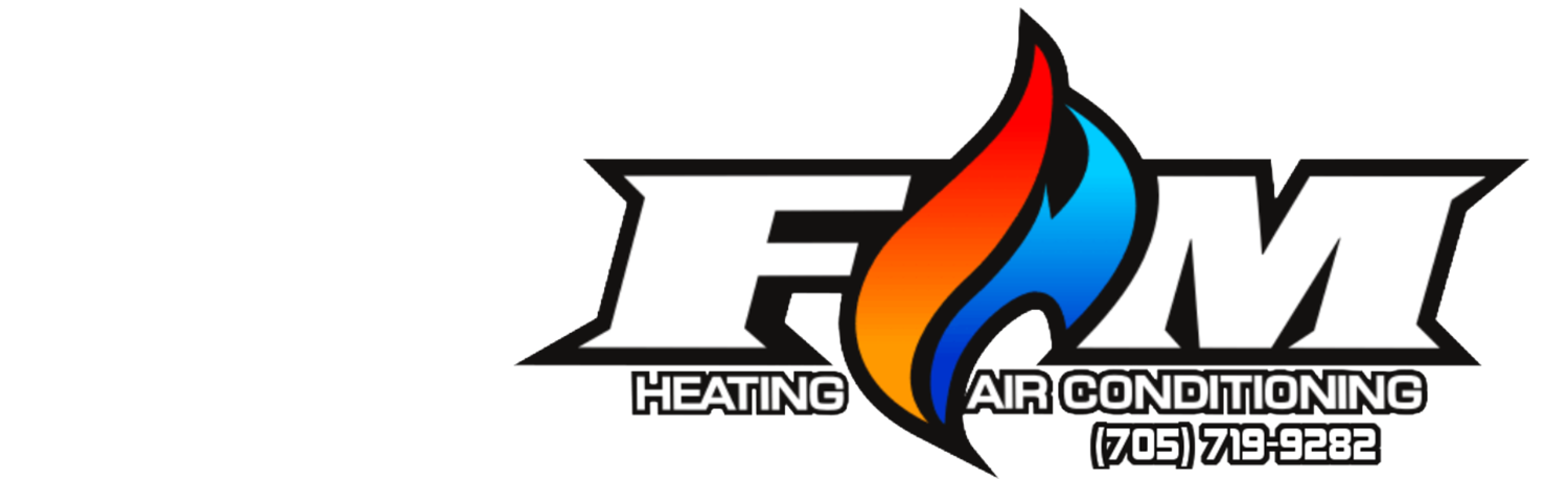 FM Heating & Air Conditioning
