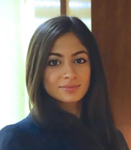 Shivani Honwad, Esquire