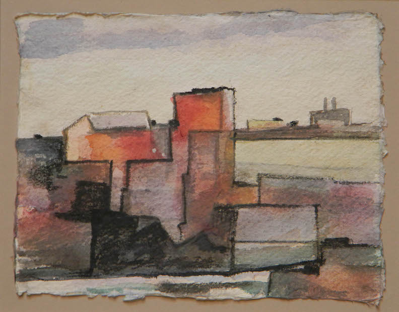 Gowanus Canal 2003 8x6 nfs