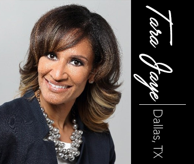 Tara J. Frank - Inspirational Panelist