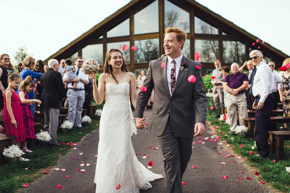Appalachian Wedding photo