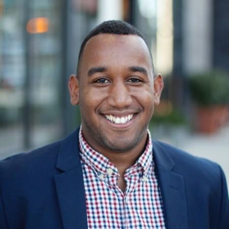 Charlton Cunningham - Executive Director, Startup Atlanta