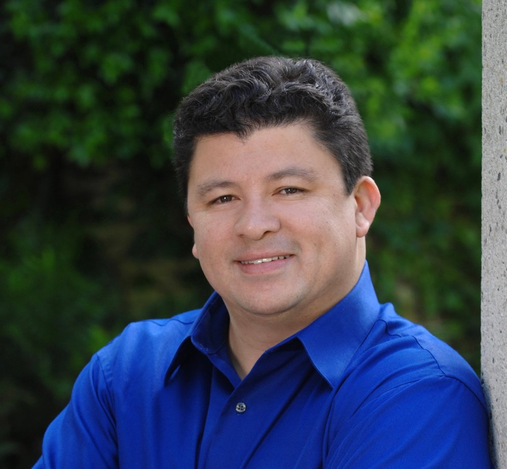 Alejandro Moreno - VP of Marketing and Co-Founder