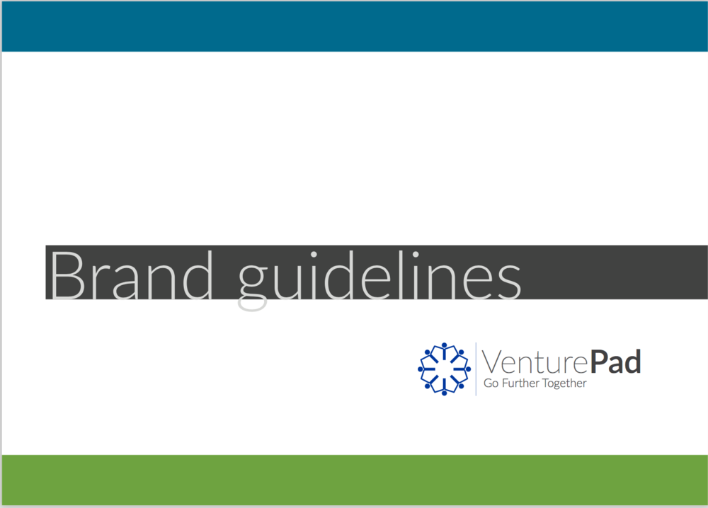 Brand Guidelines - Download our Brand Guidelines