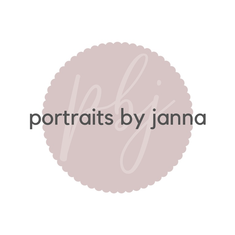 Portraits by Janna