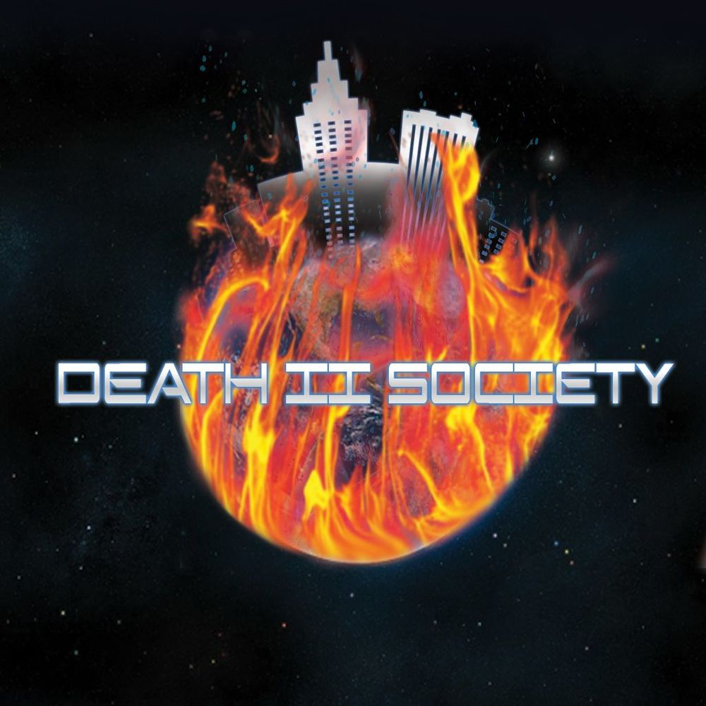 DEATH II SOCIETY IS THE COLLECTIVE
