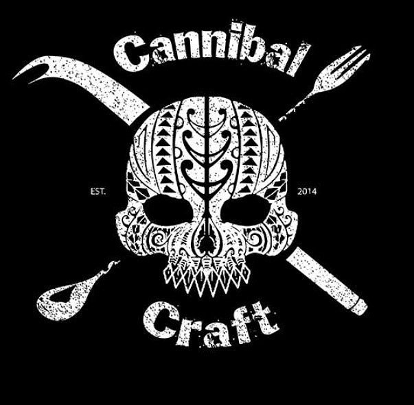 As we continue to fight against hunger in Northwest Arkansas, we are so thankful for the support @cannibal_and_craft shows us! #local #support #grow #give #cobblestonefarm