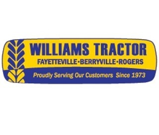 We truly appreciate @williamstractorfayetteville - thank you for your support in the fight against hunger! #together #grow #give #support #cobblestonefarm