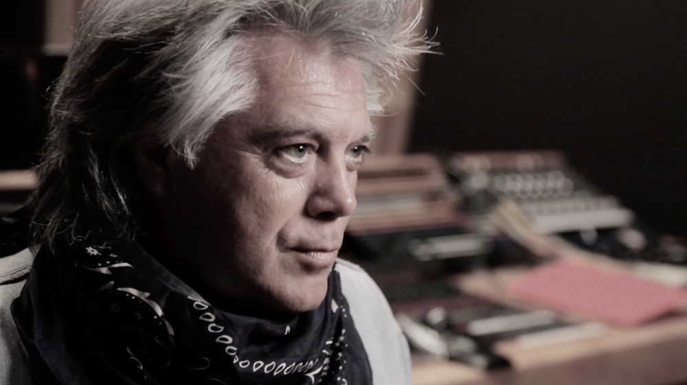 Grammy-award winning songwriter and performer, Marty Stuart, weighs in on the origins of Country Music.