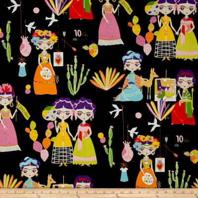 Esperanza fabric by Alexander Henry