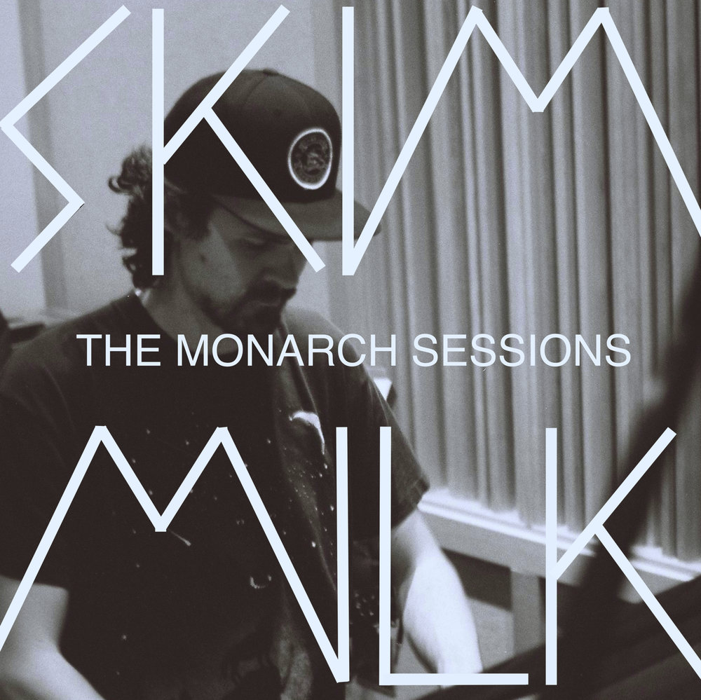 Monarch Session Cover