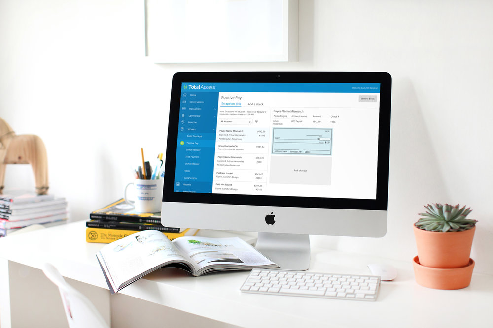 Q2, Banking Fraud Management - Project Management, UX/UI Design, Ideation Workshop, Stakeholder Interviews, Prototyping, Customer Interviews